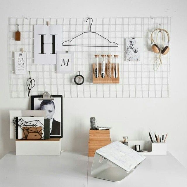 Perfect work space #moderosa #inspiration #fashion #interior #blogger #pinterest #workspace