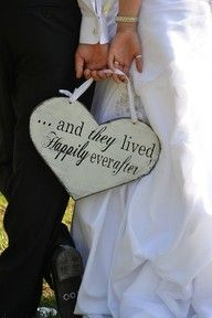 happily ever after: Pictures Ideas, Photos Ideas, Living Happily, Cute Ideas, Happily Ever After, Wedding Photos, Thanks You Cards, Wedding Pictures, Wedding Signs