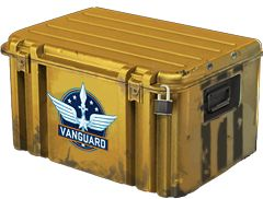 CS:GO Operation Vanguard Case ~ Lot of 3!