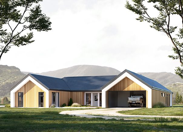 Pavilion House Plans Nz H Shaped House Plans Nz The Dunstan Gable House Craftsman House Plans Gable Roof Design