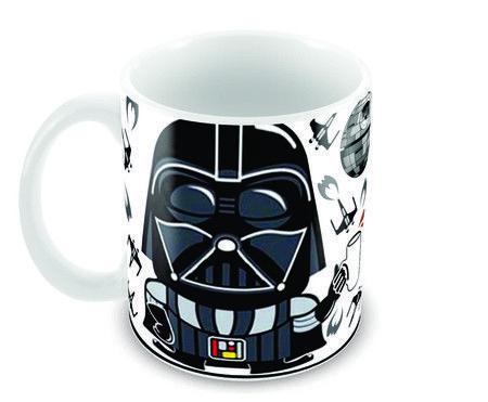 COFFE VADER