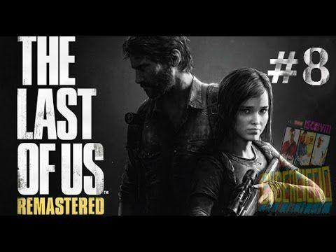 The last of us - (Remastered) conBackstage  - #8 : Un addio violento.(A ...