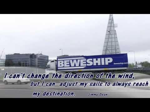 BEWESHIP - Quote of the week