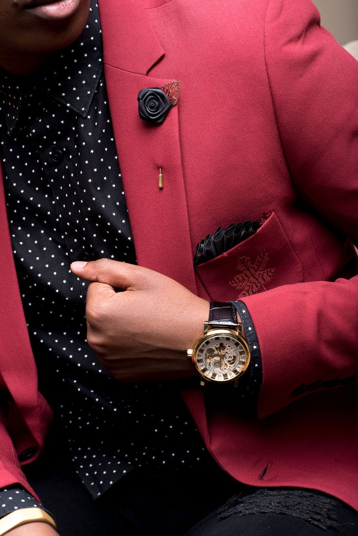 Accessories and Details, Valentines day evening date outfit inspiration|  | The Dapper Brother - Kenyan Male Fashion Blogger