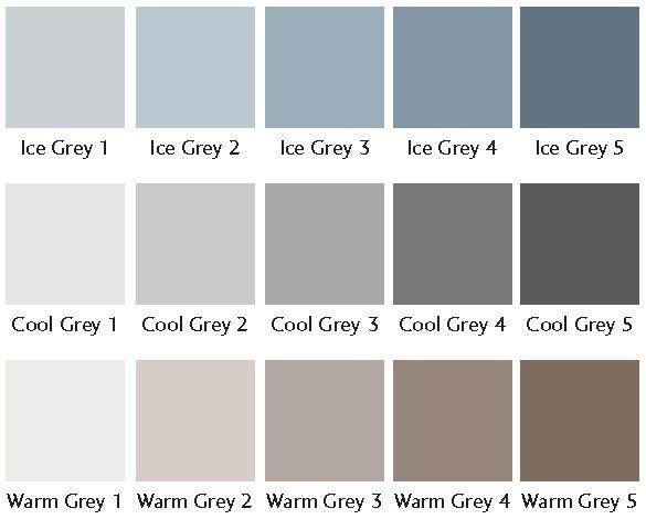 Werken met kleurtinten in uw interieur 2