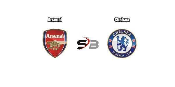 Prediksi bola Arsenal vs Chelsea laga terbesar Inggris Community Shield bertemu dua klub besar akan berlangsung bertempat di Wembley Stadium pada tanggal 6 Agustus 2017.    Arsenal siapuntuk bertanding bermain di Wembley Stadium. Dimana sebelumnya The Gunners mengalami kekalahan dari Sevilla 1-2 dalam pertandingan persahabatan, arsitek Arsene Wenger sepertinya tetap memasang formasi 4-4-2 dengan memainkan duapenyerang yaitu