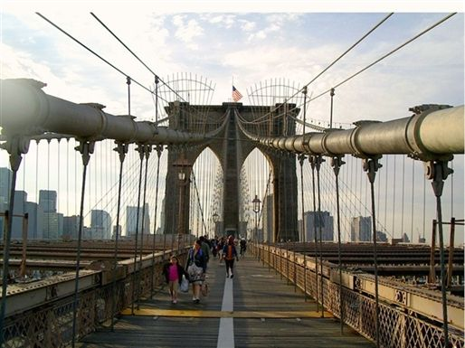 aN-aY-aC25 Things, 27 Things, New York Cities, Big Apples, Apples Pictures, Brooklyn Bridges, Travel, New York City, People Watches