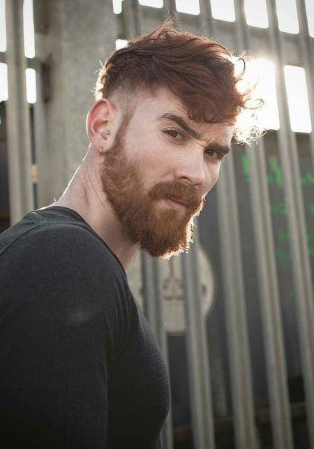 30 Cool Beard Style For Men To Get Inspired From .