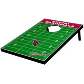 NFL Football Bean Bag Toss Game