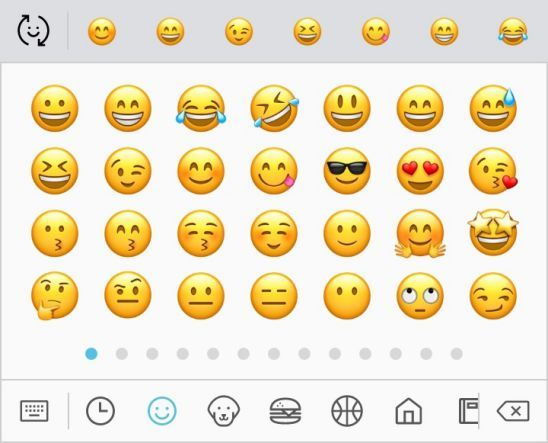 How to Get iOS 12 Emojis on Any Samsung device ROOT 2019 ...