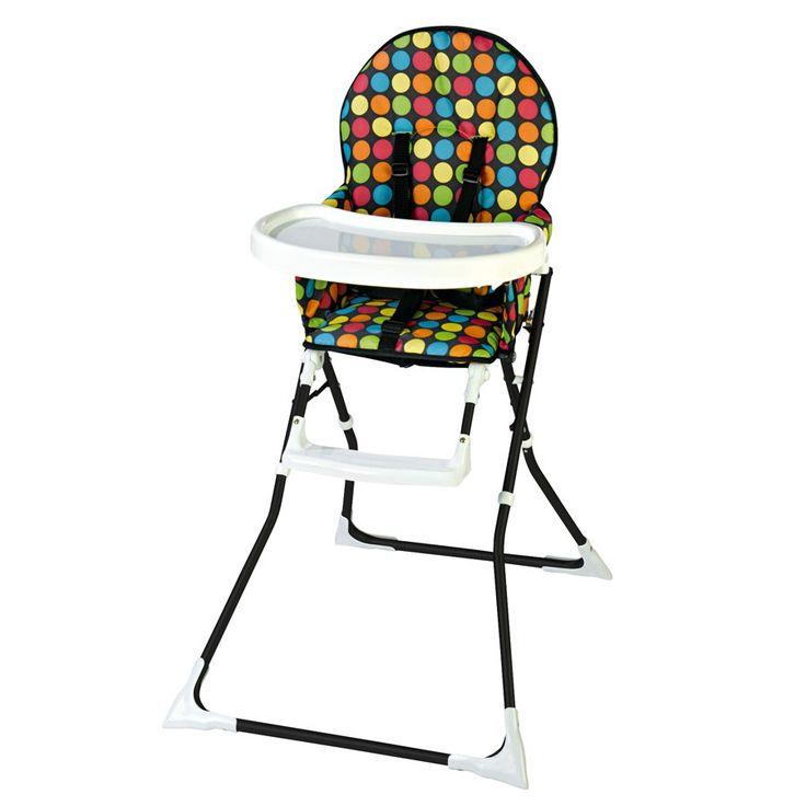 les 9 meilleures images du tableau chaise haute gain de place sur pinterest chaises hautes. Black Bedroom Furniture Sets. Home Design Ideas