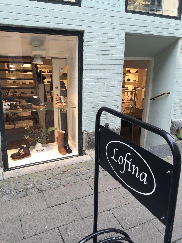 Lofina Copenhagen