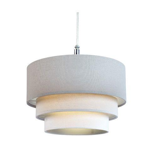 The Lighting & Interiors Group 1 Light Drum Pendant II & Reviews | Wayfair UK