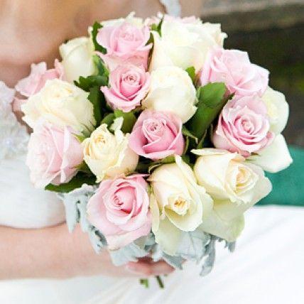 Megan Ben In Hobart TAS Bridal Bouquet