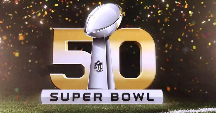'Super Bowl 50' Is Third Most Watched TV Program in History -- CBS' 'Super Bowl 50' coverage was watched by an estimated 111.9 million viewers, setting new records for streaming coverage. -- http://movieweb.com/super-bowl-50-2016-ratings-record-tv-history/