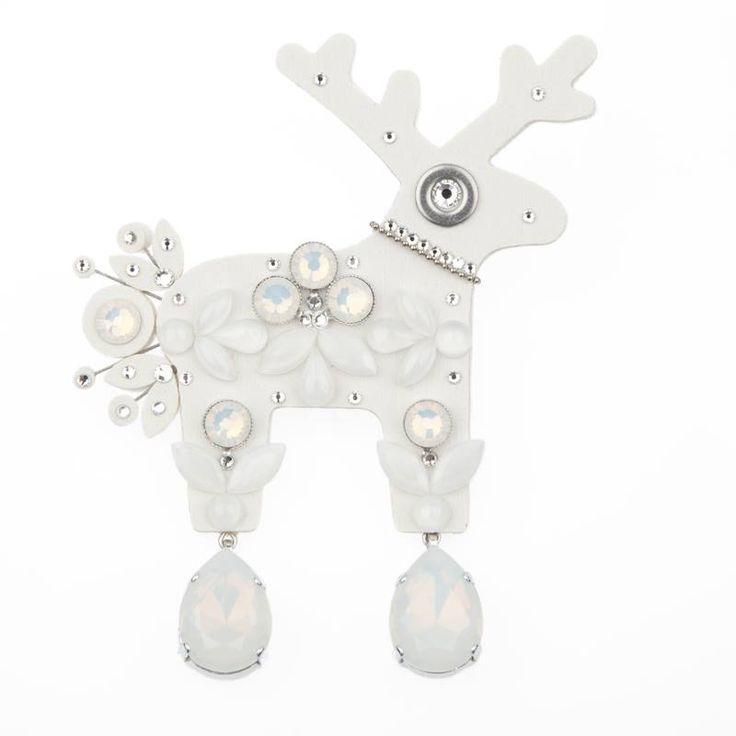 Jelení šperky - Zimní kolekce / 2015 - Světlovládka