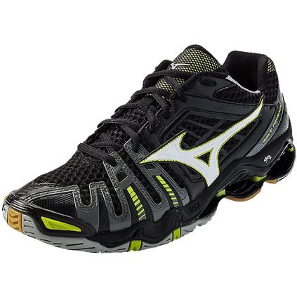I love my new shoes!!!!! Mizuno volleyball shoes are the best!