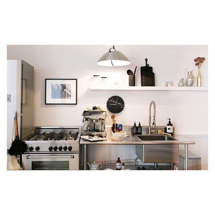 Kitchen goodness - eyeing the Georg Jensen vases // more over at redesigned blog x by naomiyamada