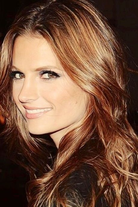 Stana Katic (born April 26, 1978) is a Serbian-Canadian film and television actress.