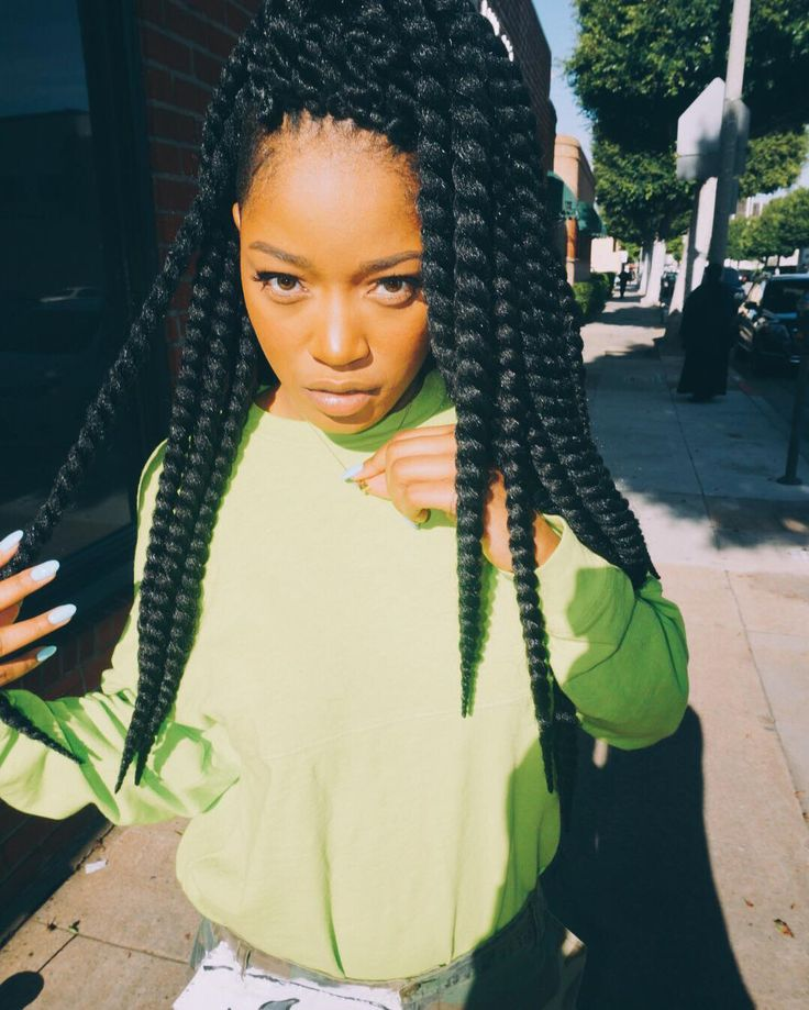 Phenomenal 17 Best Images About Braids On Pinterest Faux Locs Poetic Short Hairstyles Gunalazisus