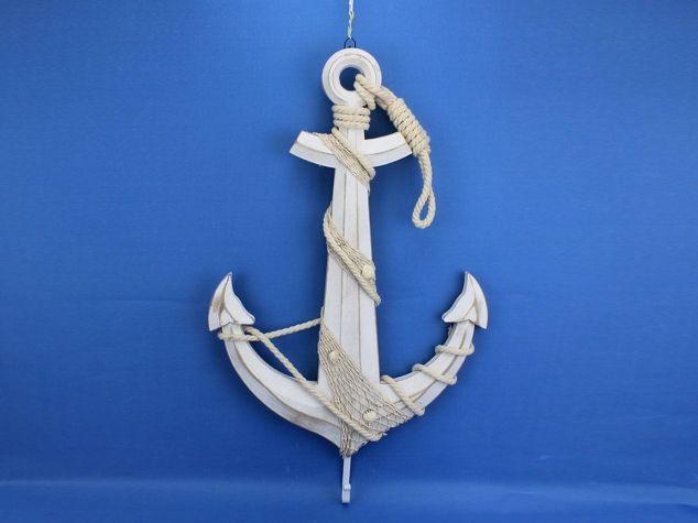 bringing nautical feeling into your home, home decor, living room ideas