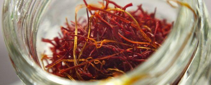 Safran Bio Ecocert, safranières TOVANA, idéal pour vos recettes les plus élaborées