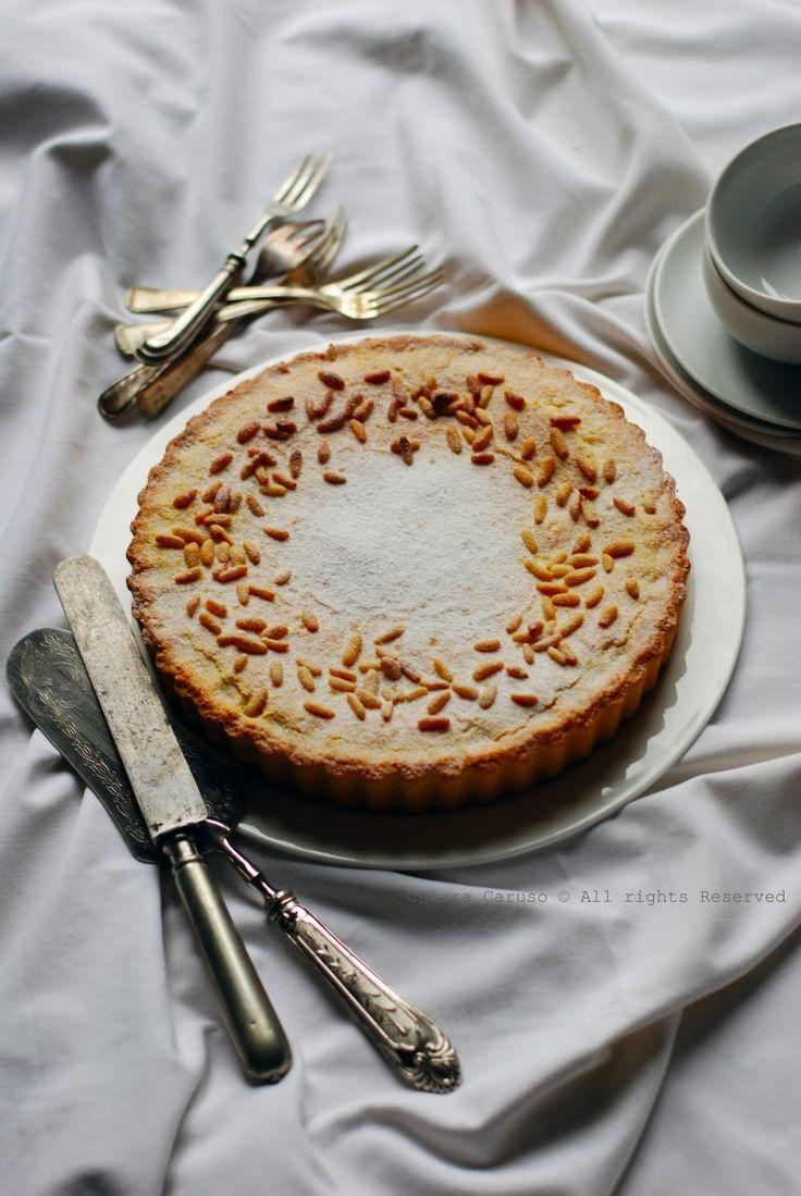 torta della nonna 1