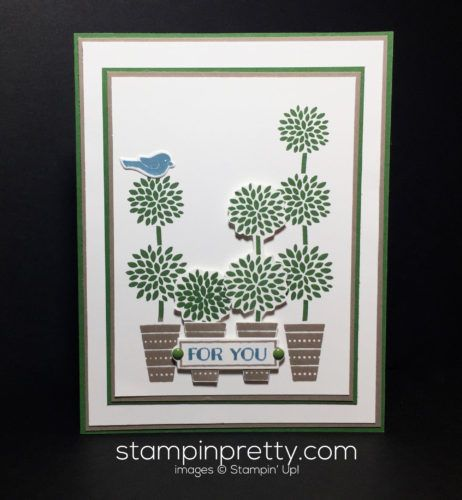1000 images about stampin 39 pretty card ideas on pinterest for Mary fish stampin up