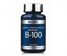 Vitamina B 100 - Scitec Nutrition