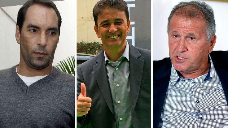 Real Madrid: Mitos del fútbol brasileño hablan de Vinicius | Marca.com http://www.marca.com/futbol/real-madrid/2017/05/23/59247b7f46163fd6038b4620.html