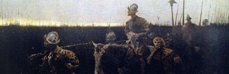 Hernando de Soto - Exploration - HISTORY.com