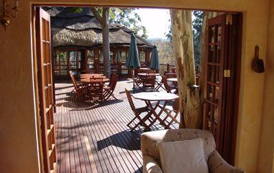Hulala Lakeside Lodge Conference Venue in White River, Mpumalanga