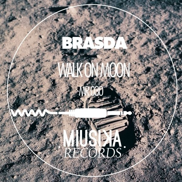 Walk on Moon