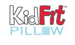 KidFit Pillow Logo