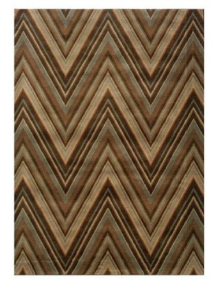 41% OFF Granville Rugs Alhambra Rug (Multi)