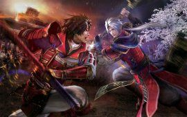samurai warriors 4 game t1 - cool wallpapers download
