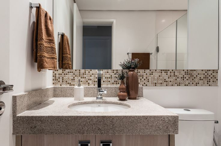Apartamento 66m² – Barotti Arquitetura
