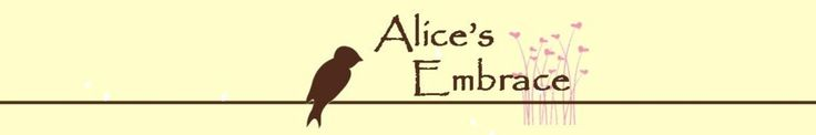 Alice's Embrace stitches and pattern for lap blankets and shawls for alzheimers  group