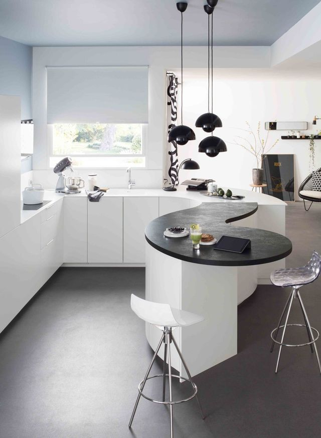 169 best cuisine images on Pinterest Modern kitchens, Kitchen - super coolen kuchen mobalpa