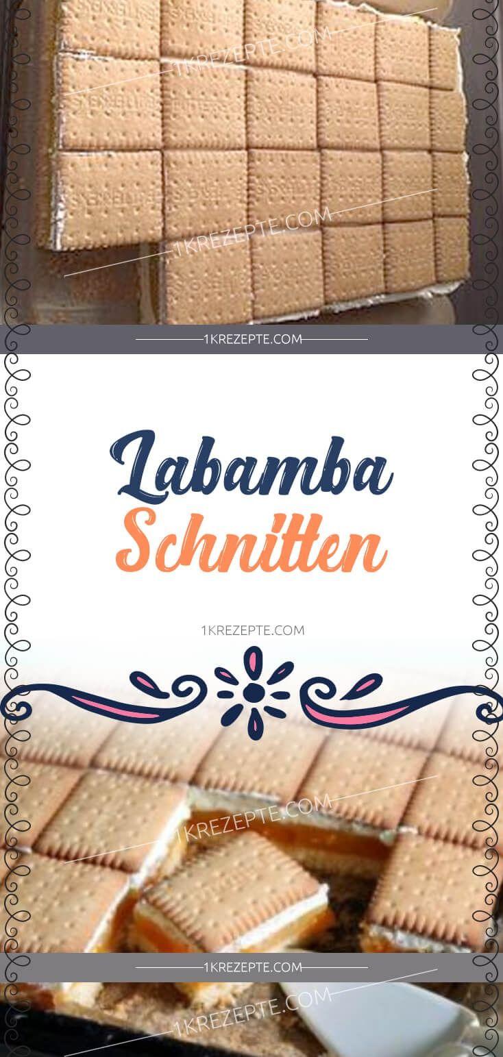 Labamba Schnitten
