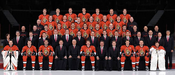 The Ottawa Senators