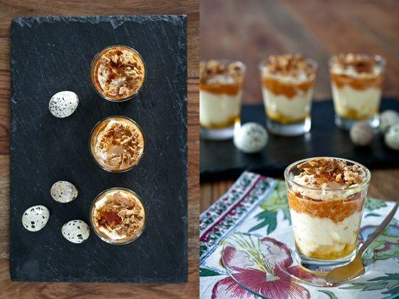 Vasito de sobrasada patata y miel-composicion-2