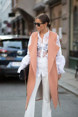 Spring Outfit Ideas: 50 ways to update your look for the warmer weather.