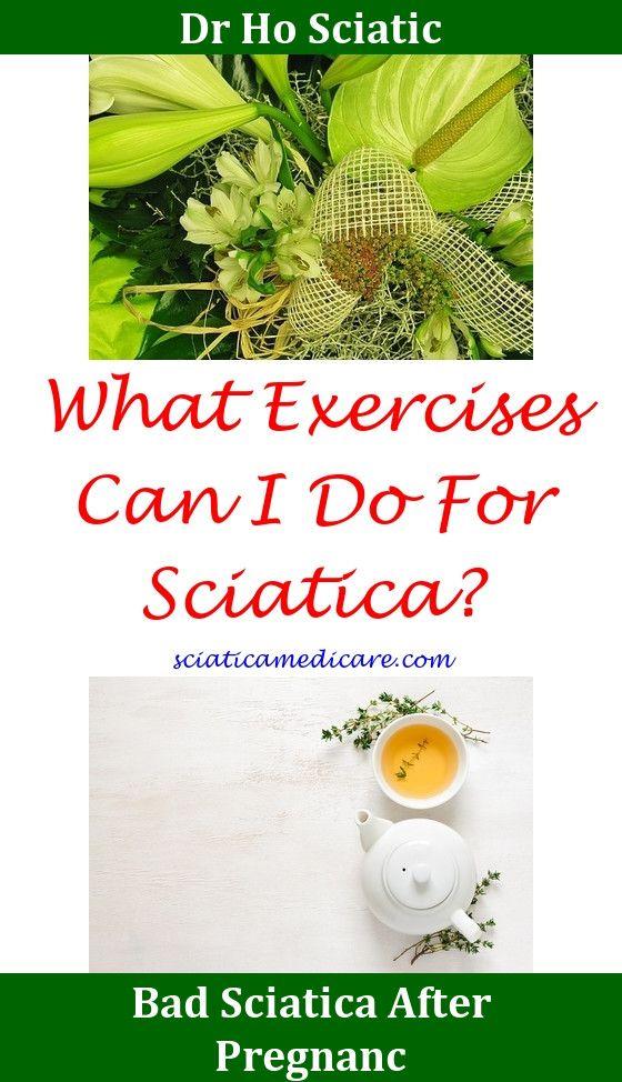 Sciaticapainrelief Sciatica Symptoms Without Back Pain