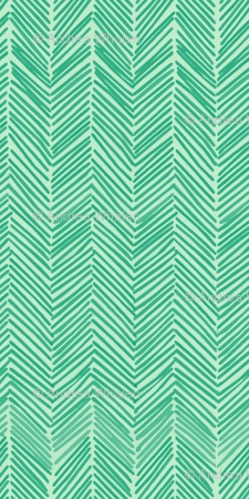Save Image :: then use as a background on your phone or computer!!! (Freeform Arrows in mint)