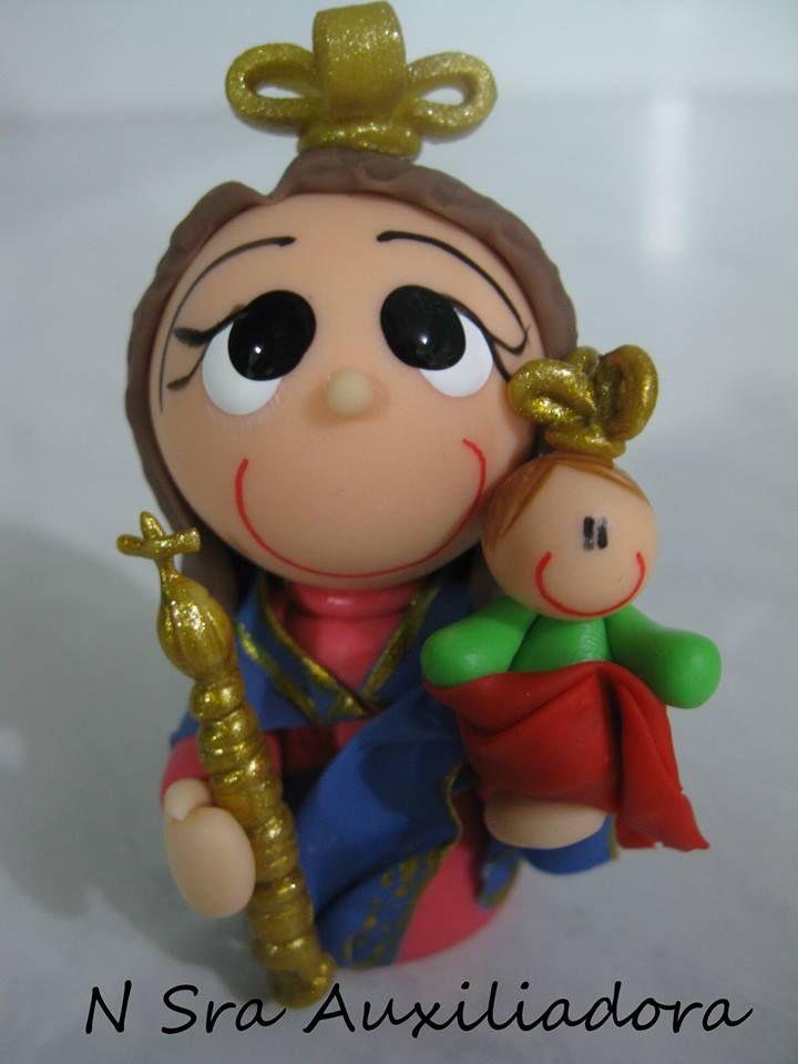 María Auxiliadora.-