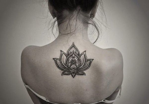 Back piece lotus flower tattoo img0842ff65db92c6d64