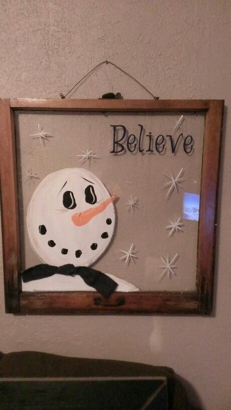 100 Best Old Windows Images On Pinterest Diy Christmas