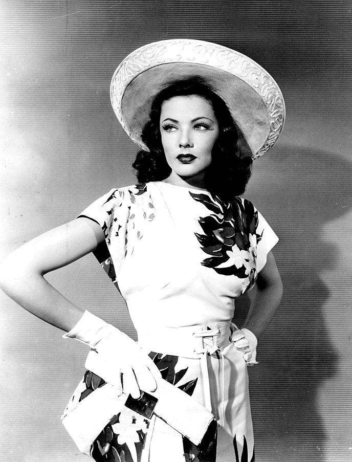 photos vintage movie star