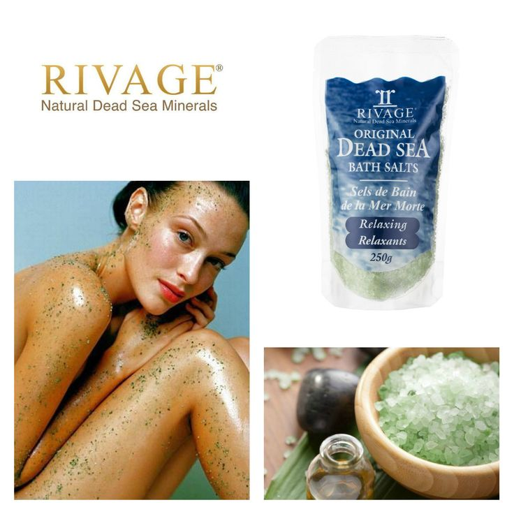 A blend of avocado and rich minerals moisturizers your skin naturally, relaxes tired muscles and hydrates your skin. http://bit.ly/1BDMzvE